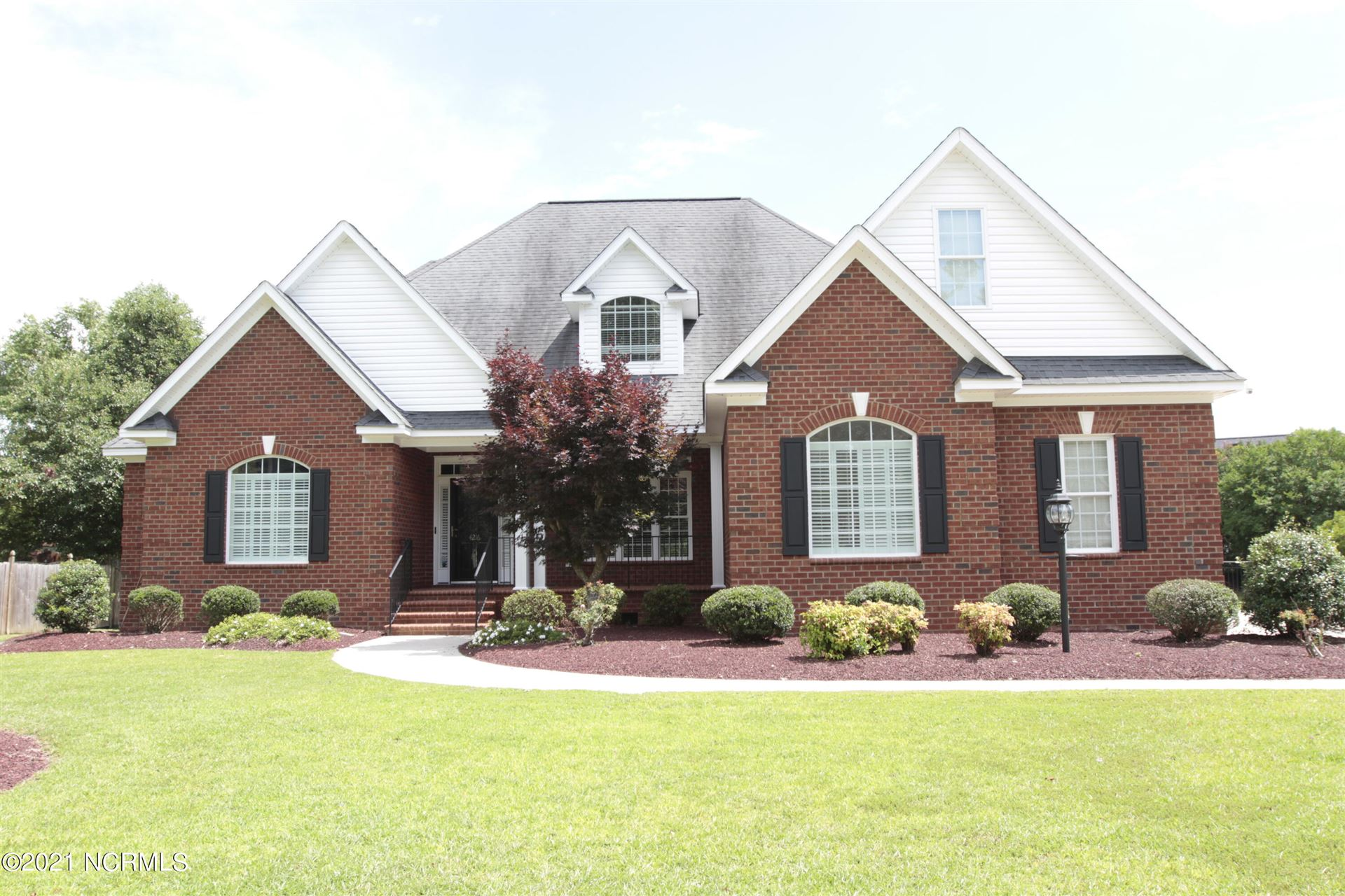 4216 Dunhagan Road, Greenville, NC 27858 - #: 100267733