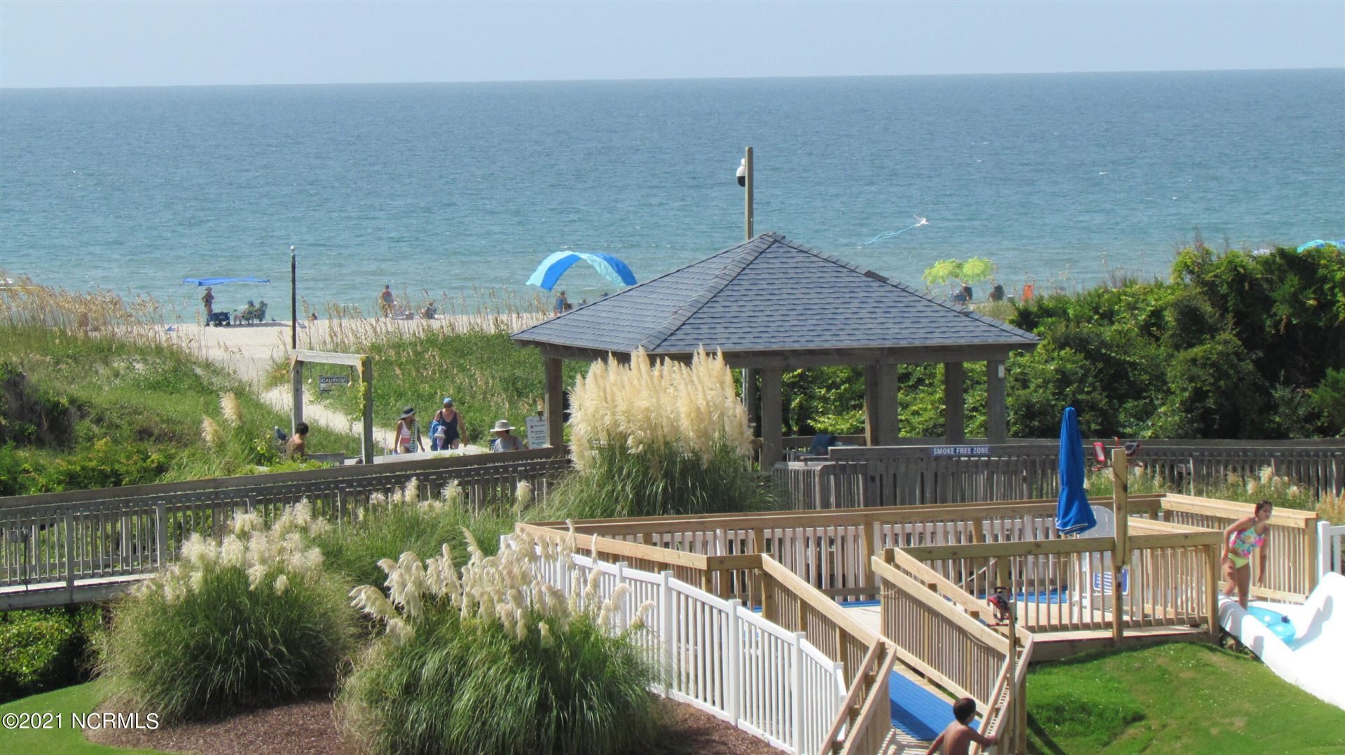 Photo of 1904 E Fort Macon Road #382, Atlantic Beach, NC 28512 (MLS # 100288733)