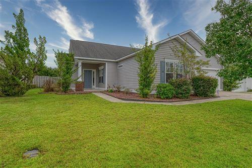 Photo of 4621 Whiteweld Terrace, Wilmington, NC 28412 (MLS # 100232734)