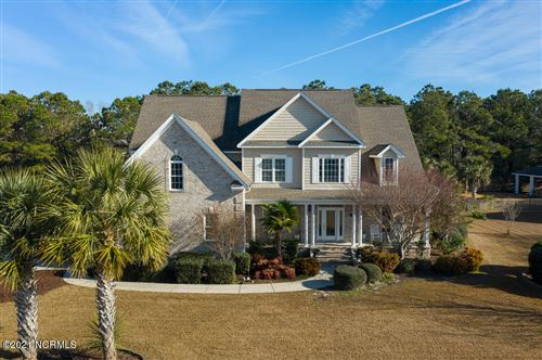 Photo of 200 N Sea Lily Court, Hampstead, NC 28443 (MLS # 100251734)