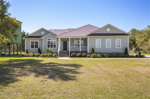 Photo of 221 Shell Drive, Sneads Ferry, NC 28460 (MLS # 100266734)