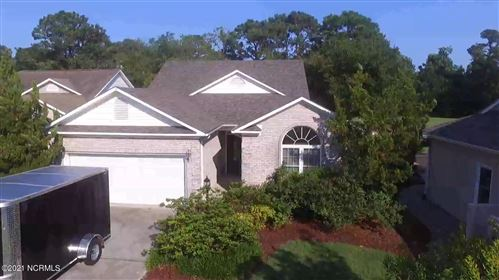Photo of 112 N Shore Drive, Sneads Ferry, NC 28460 (MLS # 100277734)