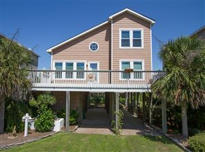 Photo of 3 Oleander Lane, Ocean Isle Beach, NC 28469 (MLS # 100181735)