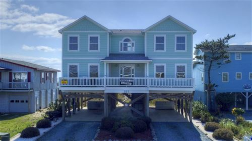 Photo of 337 Ocean Boulevard W, Holden Beach, NC 28462 (MLS # 100205735)
