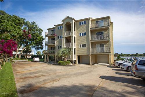 Photo of 1769 Harborage Drive SW #1a, Ocean Isle Beach, NC 28469 (MLS # 100225735)