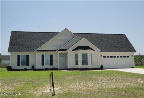 Photo of 1747 Oak Pointe Drive, Greenville, NC 27834 (MLS # 100257735)
