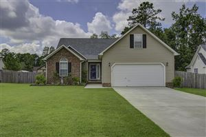 Photo of 109 Dunhill Court, Jacksonville, NC 28546 (MLS # 100173736)
