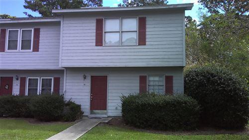 Photo of L8 Port West Court #3d, Swansboro, NC 28584 (MLS # 100238736)