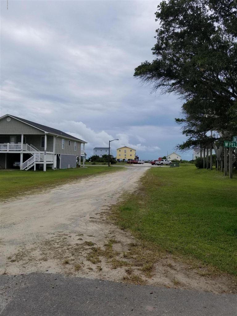 Photo of Lot 1 W Pelican Drive, Oak Island, NC 28465 (MLS # 100181736)