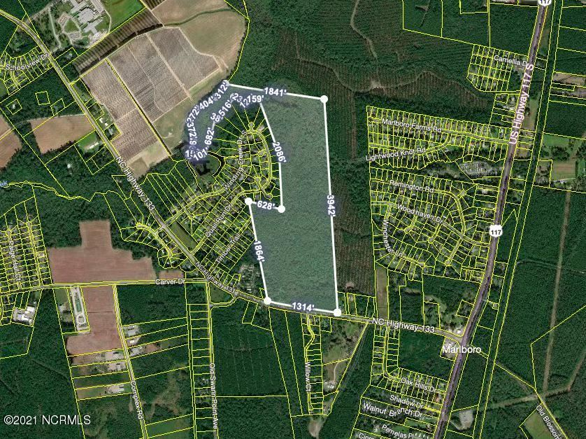 Photo of 644 Nc Hwy 133, Rocky Point, NC 28457 (MLS # 100252736)