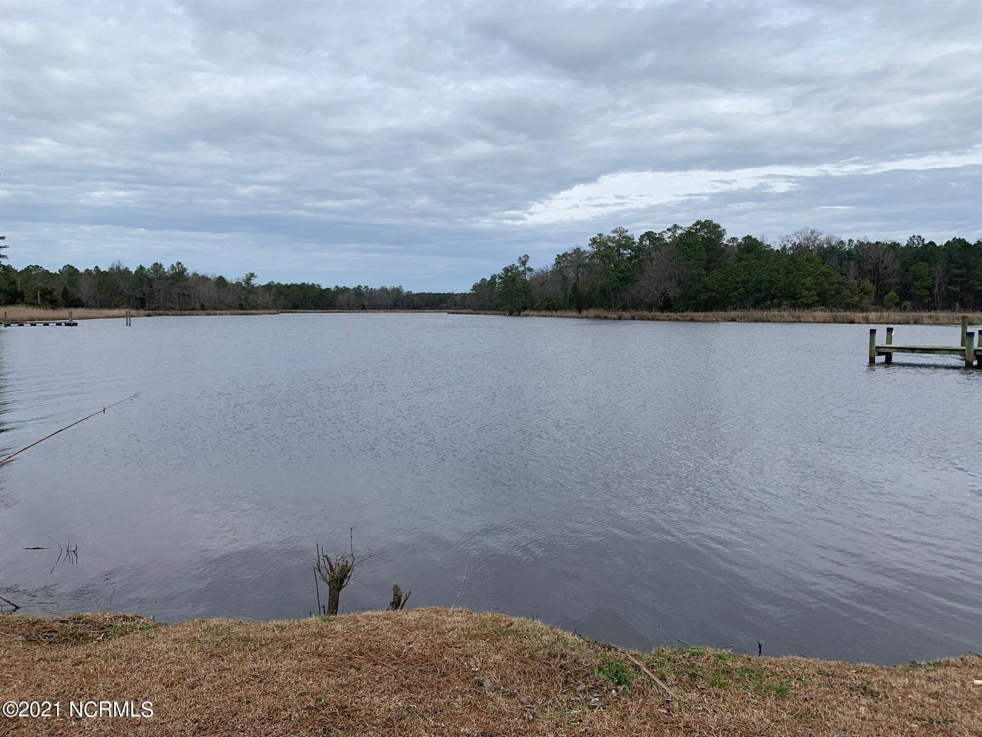 Photo of Lot 34 N Creek Drive, Belhaven, NC 27810 (MLS # 100258736)