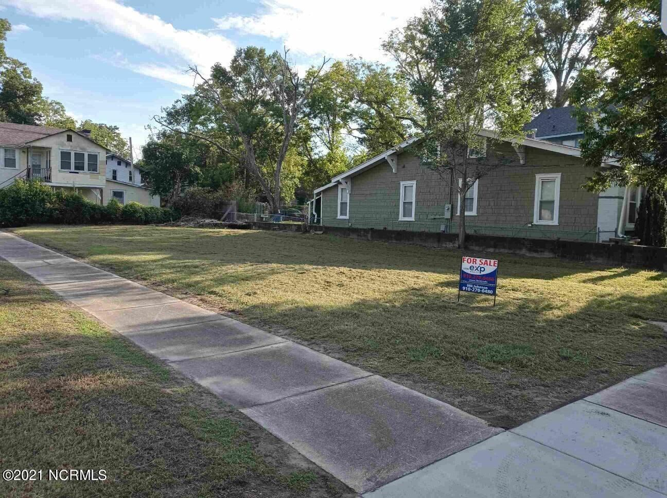 Photo of 1320 Grace Street, Wilmington, NC 28401 (MLS # 100288736)