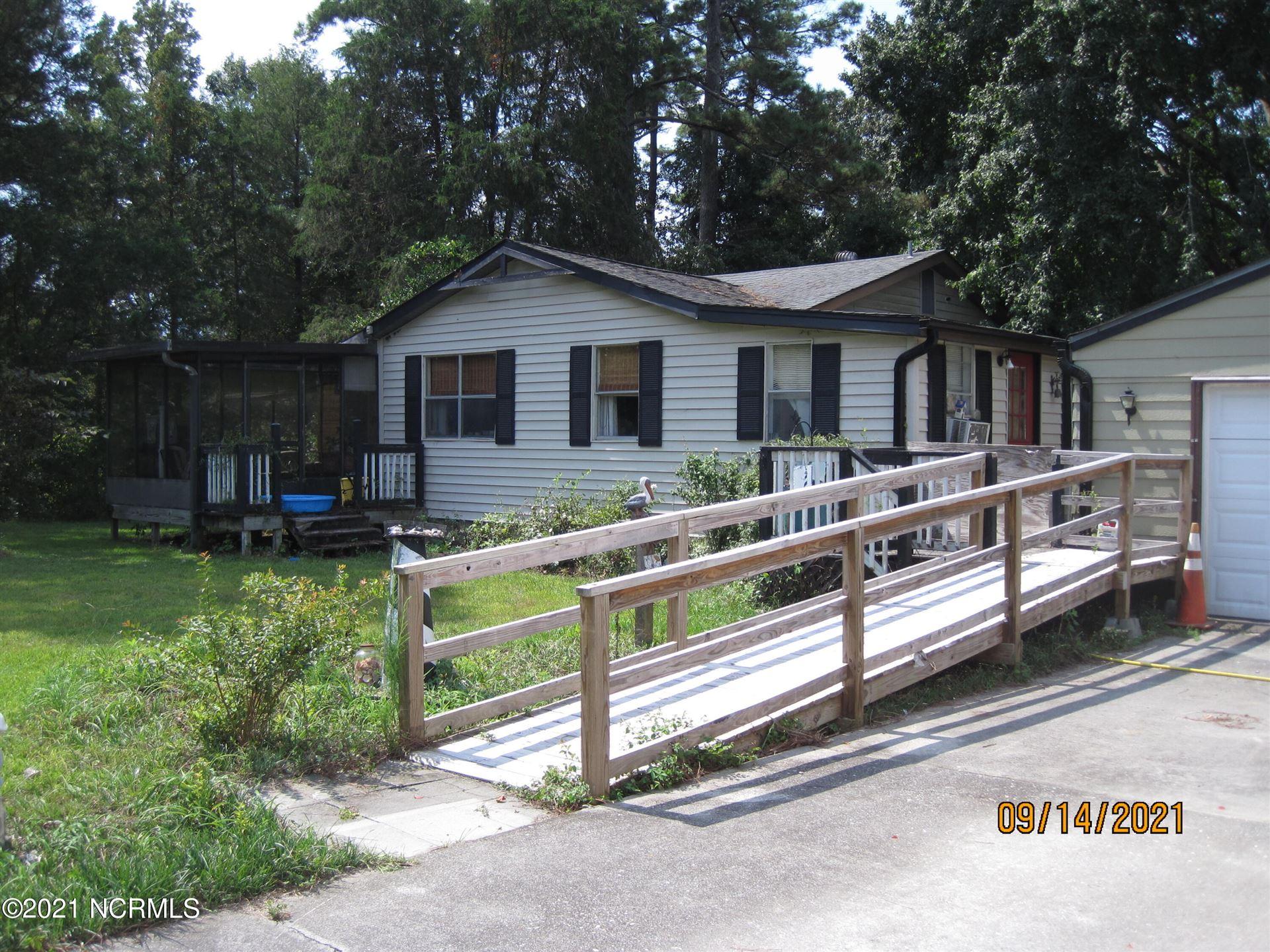 Photo of 190 Old Bridge Road, Rocky Point, NC 28457 (MLS # 100290736)