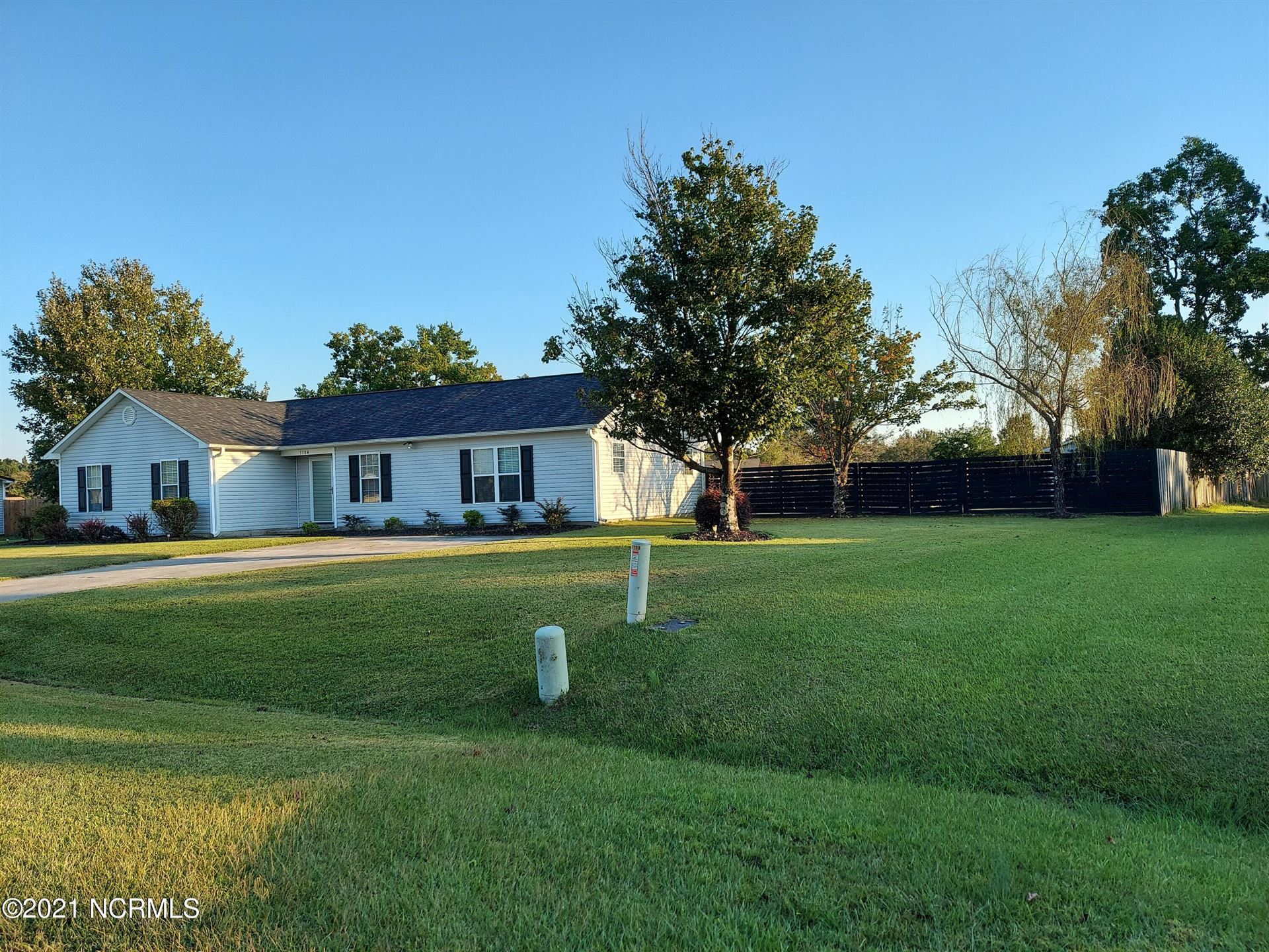 Photo of 3104 Sunbeam Court, Castle Hayne, NC 28429 (MLS # 100295736)