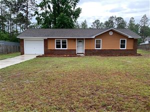Photo of 3622 Bent Tree Court, Wilmington, NC 28405 (MLS # 100169737)