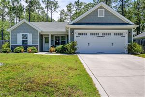 Photo of 405 Blue Pennant Court, Sneads Ferry, NC 28460 (MLS # 100170737)