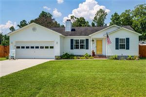 Photo of 102 Lois Court, Richlands, NC 28574 (MLS # 100175737)