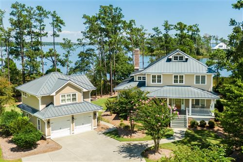Photo of 53 Quidley Cove, Oriental, NC 28571 (MLS # 100187737)