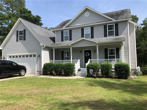 Photo of 1727 Chadwick Shores Drive, Sneads Ferry, NC 28460 (MLS # 100220737)