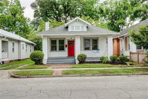 Photo of 2014 Wolcott Avenue, Wilmington, NC 28403 (MLS # 100223737)