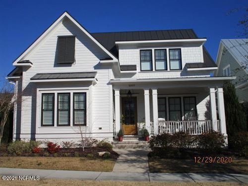 Photo of 5303 Hanahan Drive, Wilmington, NC 28403 (MLS # 100251737)