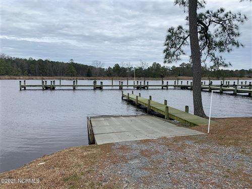 Photo of 33 North Creek Drive, Belhaven, NC 27810 (MLS # 100258737)