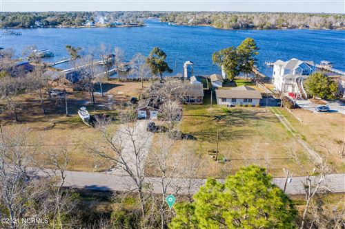 Tiny photo for 738 Chadwick Shores Drive, Sneads Ferry, NC 28460 (MLS # 100259737)