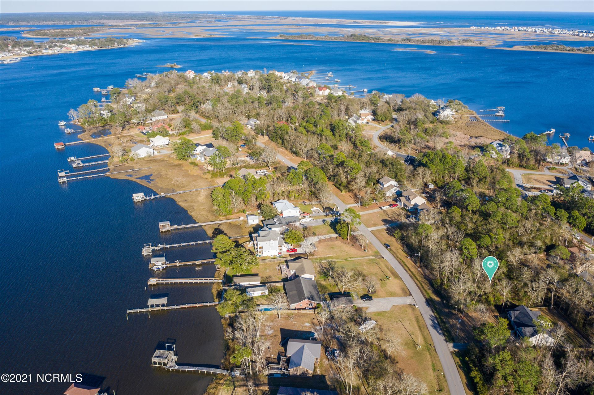 Photo for 738 Chadwick Shores Drive, Sneads Ferry, NC 28460 (MLS # 100259737)