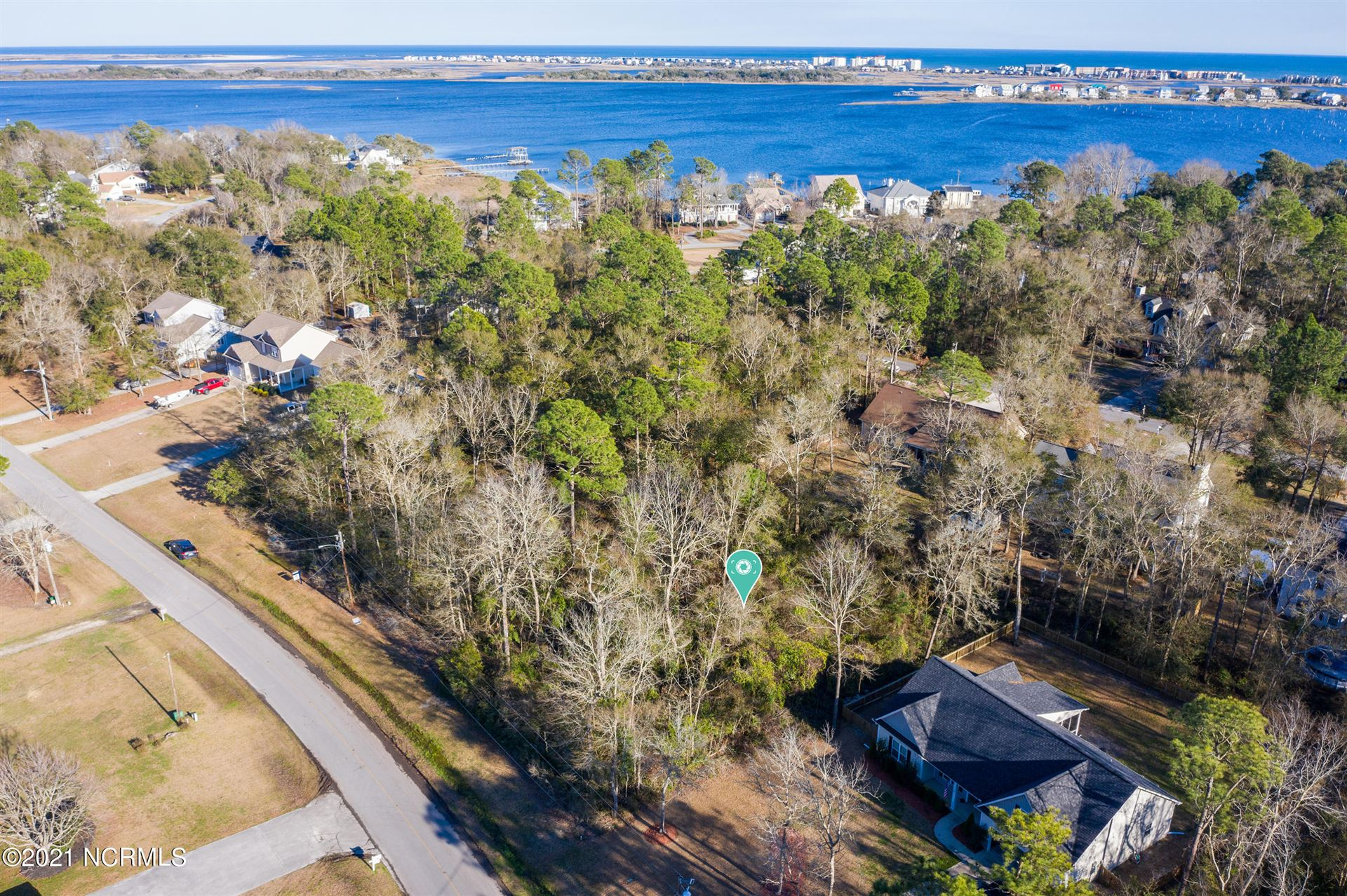 Photo of 738 Chadwick Shores Drive, Sneads Ferry, NC 28460 (MLS # 100259737)