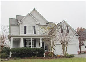 Photo of 3303 Edwards Court, Greenville, NC 27858 (MLS # 100140738)