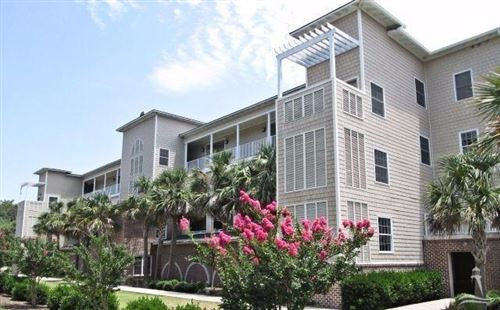 Photo of 2252 Dolphin Shores Drive SW #12, Supply, NC 28462 (MLS # 100189738)
