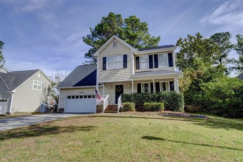 Photo of 6432 Old Fort Road Road, Wilmington, NC 28411 (MLS # 100192738)