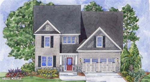 Photo of 3873 Stone Harbor Place, Leland, NC 28451 (MLS # 100210738)