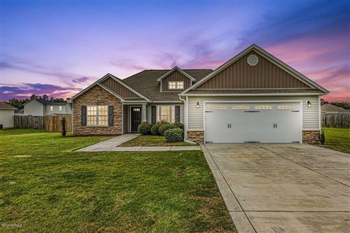 Photo of 150 Prelude Drive, Richlands, NC 28574 (MLS # 100238738)
