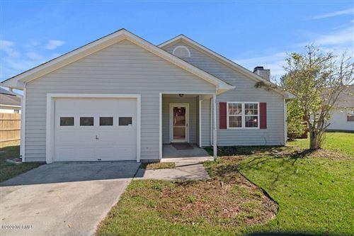 Photo of 1120 Shroyer Circle, Jacksonville, NC 28540 (MLS # 100241738)