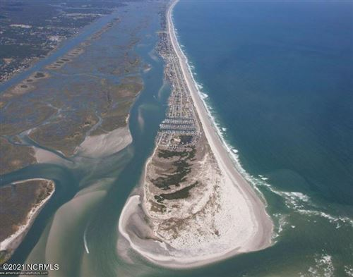 Tiny photo for 110 Acres, Topsail Beach, NC 28445 (MLS # 100269738)