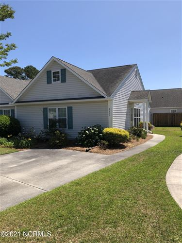Photo of 4609 Song Sparrow Court, Wilmington, NC 28412 (MLS # 100272738)
