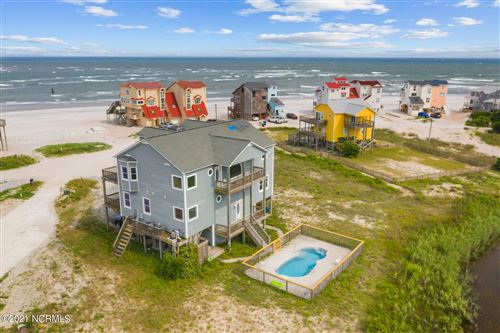 Photo of 2381 New River Inlet Road, North Topsail Beach, NC 28460 (MLS # 100277738)