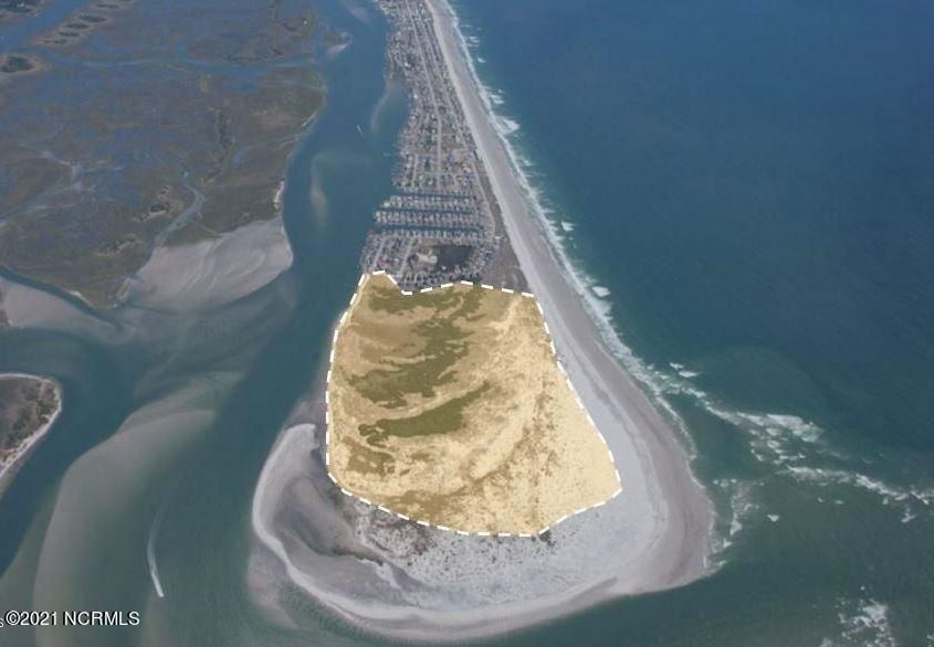 Photo for 110 Acres, Topsail Beach, NC 28445 (MLS # 100269738)