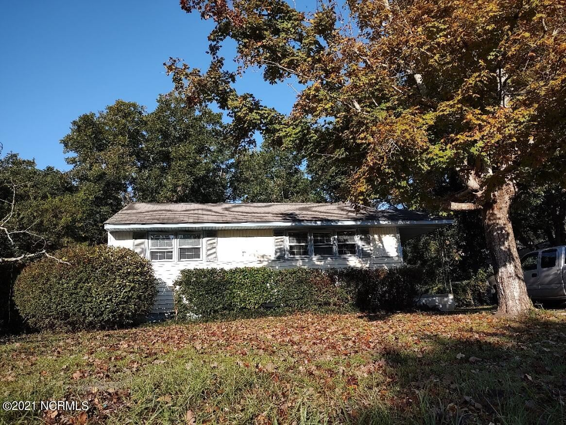Photo of 403 New River Drive, Jacksonville, NC 28540 (MLS # 100295738)