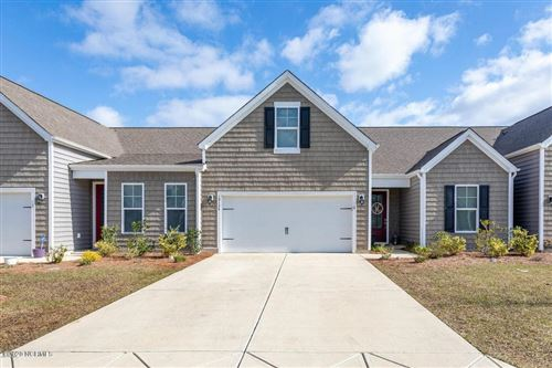 Photo of 10134 Morecamble Boulevard #2, Leland, NC 28451 (MLS # 100205739)