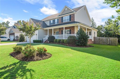 Photo of 306 Iverleigh Lane, Jacksonville, NC 28540 (MLS # 100225739)