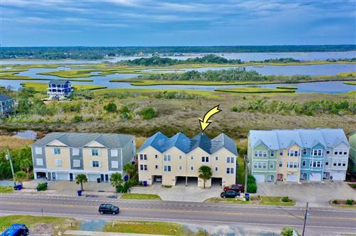 Photo of 511 N New River Drive #C, Surf City, NC 28445 (MLS # 100235739)