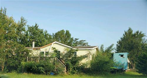 Photo of 285 Francktown Road, Richlands, NC 28574 (MLS # 100238739)