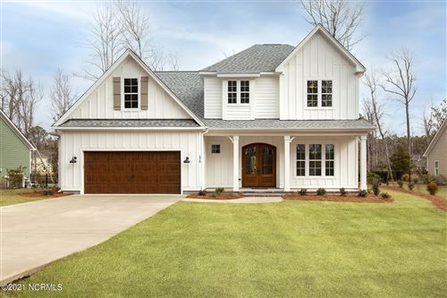 Photo of 175 Aster Place, Hampstead, NC 28443 (MLS # 100256739)