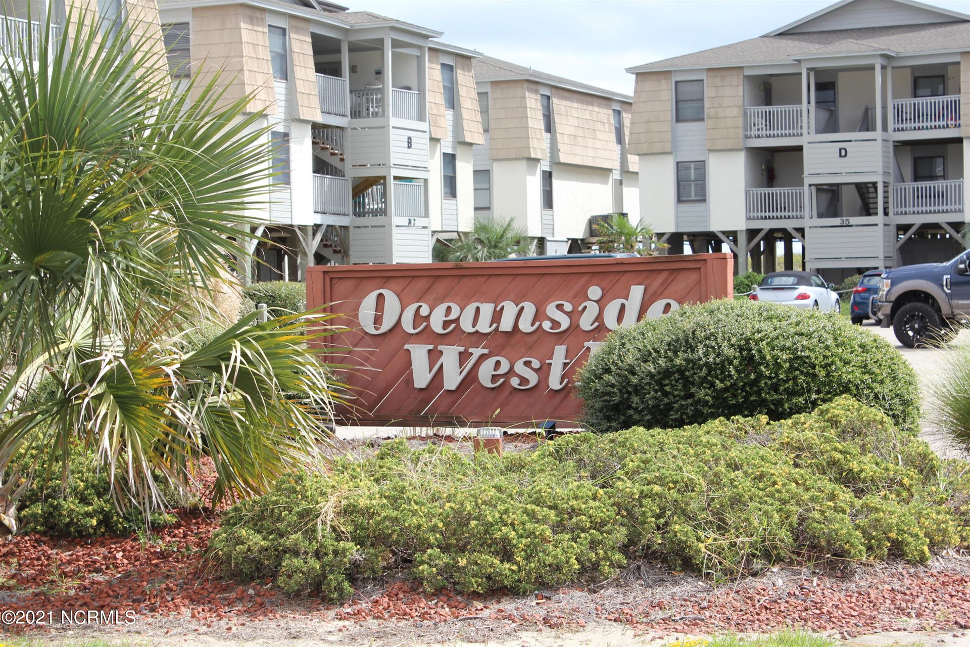Photo of 31 Ocean Isle West Boulevard # 3-1, Ocean Isle Beach, NC 28469 (MLS # 100294739)
