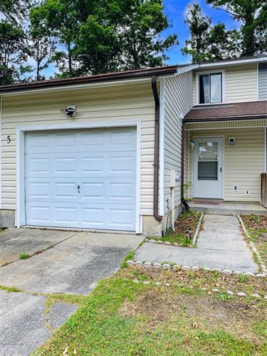 Photo of 5 S Onsville Place, Jacksonville, NC 28546 (MLS # 100217740)