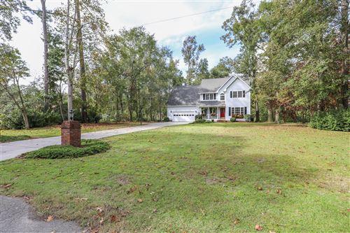 Photo of 103 Genora Place, Jacksonville, NC 28540 (MLS # 100242740)