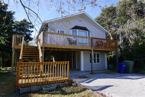 Photo of 109 W Landing Drive, Emerald Isle, NC 28594 (MLS # 100247740)