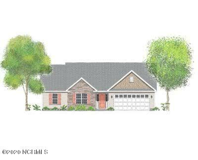 Photo of 633 Moonstone Court, Winterville, NC 28590 (MLS # 100238740)